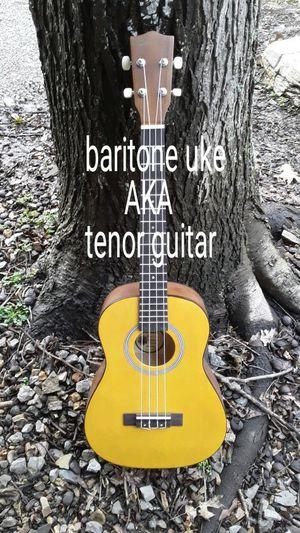 Brand new baritone ukulele/tenor guitar for Sale in Mt. Juliet, TN