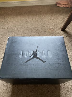 """2009 Air Jordan 6 """" infrared pack """" for Sale in Ewing Township, NJ"""