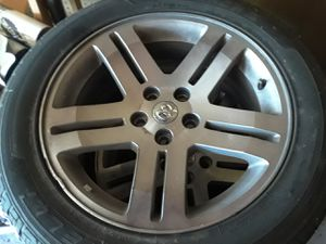 17 Charger rims for Sale in Dallas, TX
