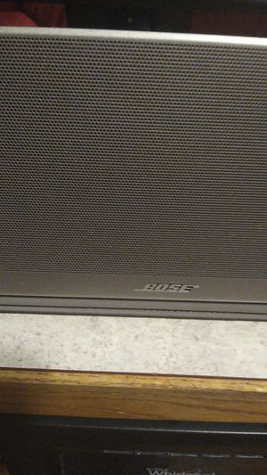 BOSE Soundlink for Sale in Rogers, MN