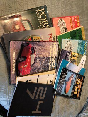 Books Porsche for Sale in Covina, CA