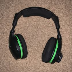 Turtle Beach Gaming Headset (Xbox Only Wireless) for Sale in Waco,  TX