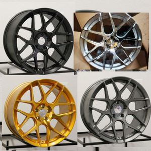 """18"""" new rins tires set 5x100 5x114.3 for Sale in Hayward, CA"""