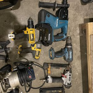 Tools for Sale in Fort Washington, MD