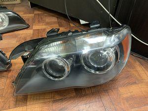 2006 bmw 750i driver headlight oem for Sale in Manassas, VA