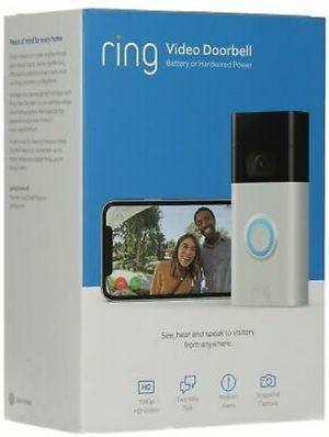 Brand New Ring Doorbell 2nd Gen 2020 Release for Sale in Houston, TX