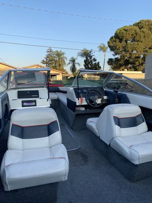 1993 bayliner boat ready for water today for Sale in Anaheim, CA