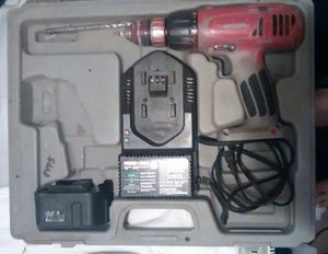 Portal cable hammer drill for Sale in Wenatchee, WA
