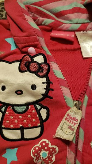Hello kitty/Hurley/old navy/pink platinum for Sale in Porterville, CA