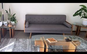 Mid Century Modern Couch for Sale in Salt Lake City, UT