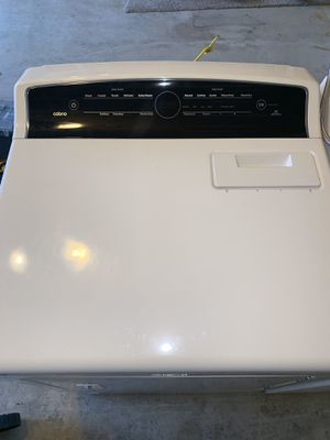 Whirlpool Cabrio for Sale in Sewell, NJ