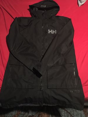 Still fresh helly trench for Sale in Suitland-Silver Hill, MD