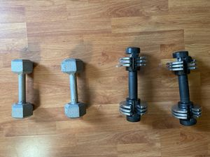 Exercise and Fitness weights for Sale in Fort Lauderdale, FL