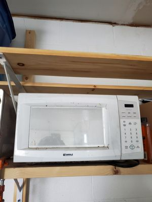 Kenmore microwave for Sale in New Holland, PA