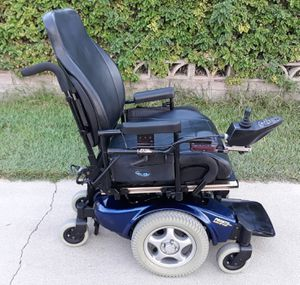 ○ INVACARE - PRONTO SURE STEP M91 WITH BATTERIES ○ for Sale in Corona, CA