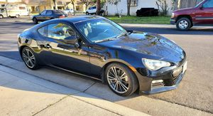 2013 Subaru BRZ *clean title* for Sale in Modesto, CA