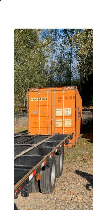 BUY NOW - Cargo Worthy Contaniers for Sale in Dallas, TX