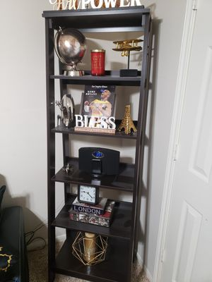 6 Tier Ladder Shelf for Sale in Houston, TX