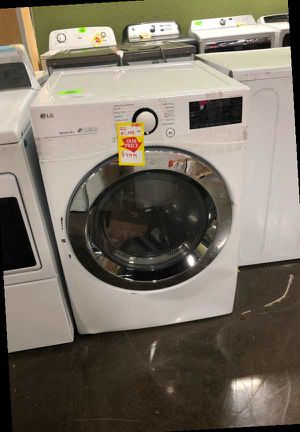 ❗️LG 7.4 cu ft Electric Dryer 86FQ for Sale in Ontario, CA