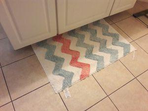 Bathroom/Kitchen rugs for Sale in Las Vegas, NV