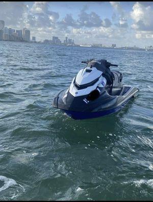 Yamaha Jetskii for Sale in Miami, FL