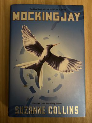 Mocking Jay (The Hunger Games) Hardcover for Sale in Perris, CA