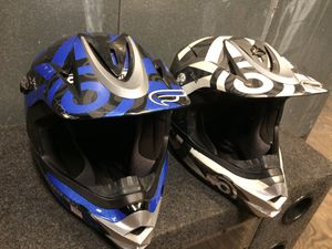 Fulmer helmet JX2 for Sale in Long Beach, CA