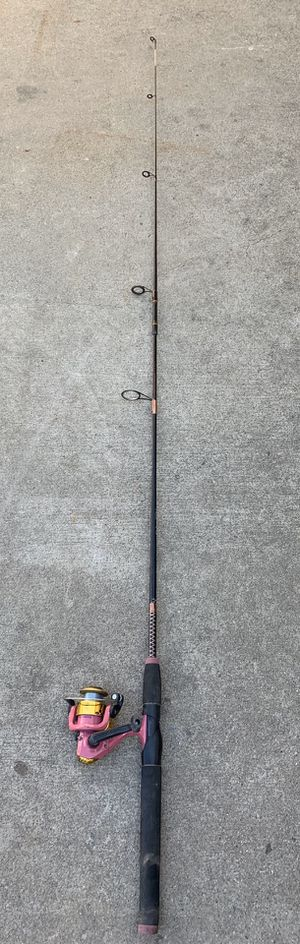 Ugly Stik Fishing for Sale in Sacramento, CA