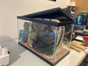 10gal Fish tank for Sale in Lynnwood, WA