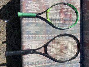 Tennis Rackets for Sale in Brush Prairie, WA