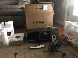 InFocus Projector Series 3900 for Sale in Knoxville, TN