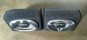 Polk audio 6x9 speakers for Sale in Santa Ana, CA