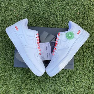 Nike x Supreme Air Force 1 Size 10.5 NO TRADES NO DELIVERY for Sale in Henderson, NV