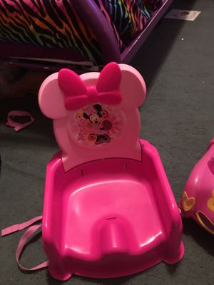 Minnie Mouse for Sale in Minneapolis, US