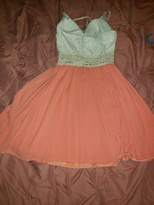 Pink & white dress for Sale in Phoenix, AZ