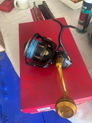 Penn Slammer III 4500 Saltwater Fishing Reel for Sale in Largo, FL