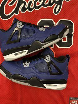 Jordan 4 Retro 'Winterized' Y-6.5=Women's Size 8 for Sale in Smyrna,  TN