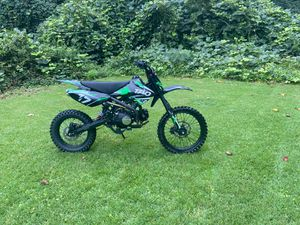 Tao 125 dirt bike for sale for Sale in East Point, GA