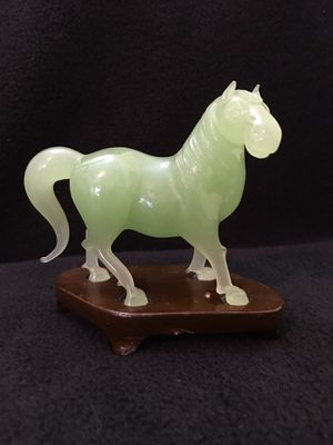 Glass Horse for Sale in St. Petersburg, FL