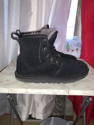 High Top Men's Uggs Shoes for Sale in The Bronx, NY
