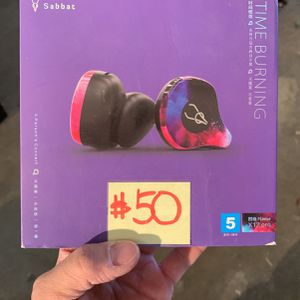 Sabbat X12 Pro Bluetooth Earbuds for Sale in Rialto, CA