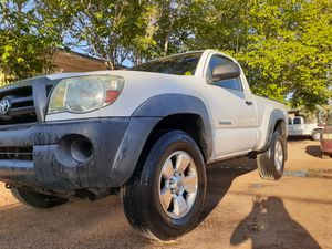 2005 TOYOTA TACOMA 4 CYLINDER 2.7 L -- MANUAL for Sale in Las Vegas, NV