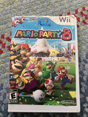 Mario Party 8 for Sale in New Rochelle, NY
