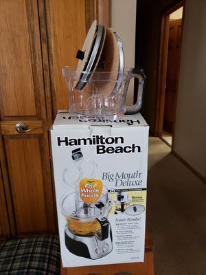Food processor for Sale in Conneaut, OH