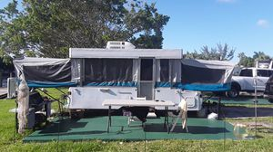 1996 Coleman Fleetwood Key West Camper for Sale in Palm Springs, FL