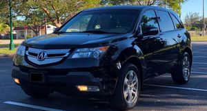For Sale 2009 Acura MDX AWDWheels for Sale in Waterbury, CT