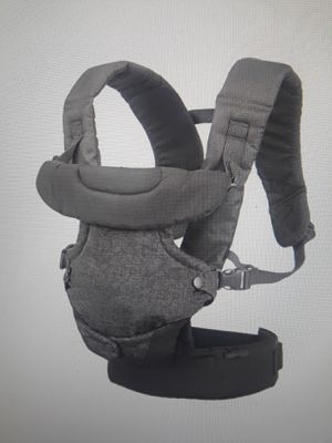 Infantino Flip 4 in 1 Convertible Baby Child Carrier for Sale in Houston, TX