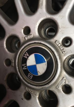 BMW tires and Rims for Sale in Everett, WA