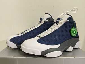 Air Jordan 13 Retro Flints Size 9.5 DS for Sale in Fort Lauderdale, FL