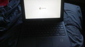 Hp Chromebook 11 for Sale in Tacoma, WA